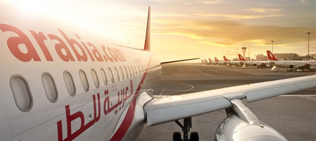 Air Arabia - Airbus A320