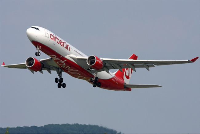 Air Berlin - Airbus A330-200