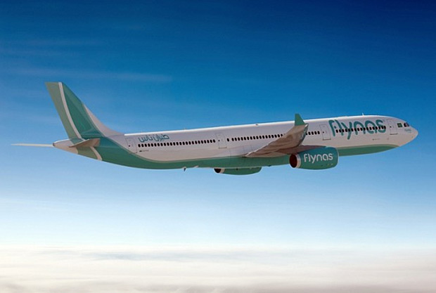 flynas - Airbus A330
