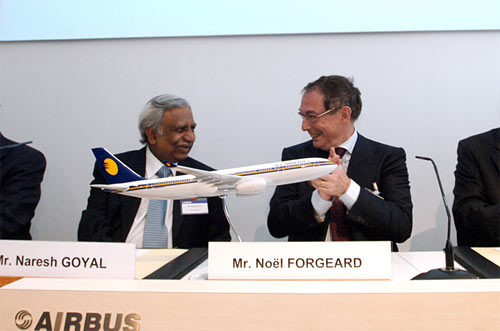 worst ceo noel forgeard airbus