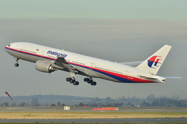 Malaysia Airlines - Boeing 777-200ER