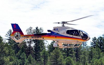 Papillon Grand Canyon Helicopters - Eurocopter EC130