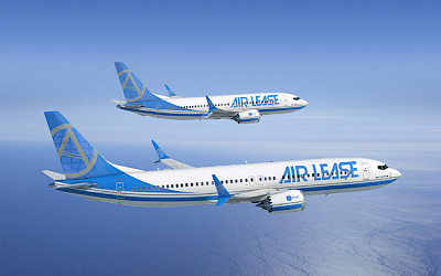 Air Lease Corporation - Boeing 737 MAX 8