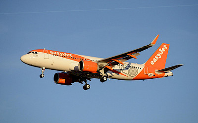 easyJet - Airbus A320neo
