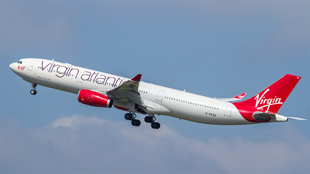 Virgin Atlantic - Airbus A330-200 (foto: RHL Images/Wikimedia Commons - CC BY-SA 2.0)