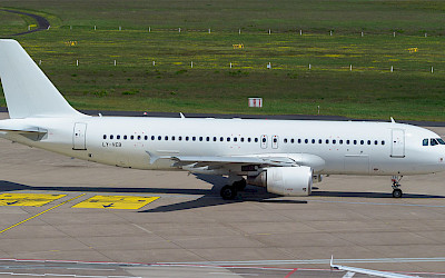 Avion Express - Airbus A320 (foto: Avion Express)